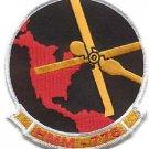 USMC HMM 776 Marine Medium Helicopter Squadron Patch