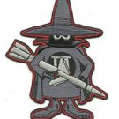 USMC Phantom II F-4 Spooky Patch #2 Cut Out