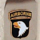US Army 101st Airborne Division Dog Tag