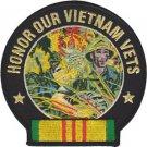 USMC Honor Our Vietnam Vets Patch