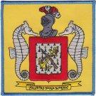 Columbian Marines Patch