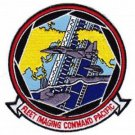 US Navy Fleet Imaging Command Pacific Patch