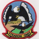 US Navy Traron One Patch