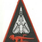US Navy VF-114 Aardvarks Fighter Squadron Patch