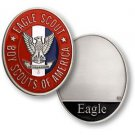 Eagle Scout® - Nickel Challenge Coin