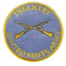US Army Infantry Patch