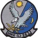 USMC HMRL-263 Marine Helicopter Transport Squadron (Light) Patch