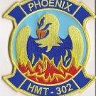 USMC HMT-302 PHOENIX squadron Military Patch