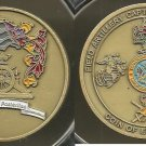 US Army Field Artillery Captains Career Couse Challange coin