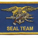 United States Seal Team Military Patch