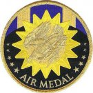 United States Air Medal Military Patch