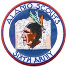 US Army 6th Alamo Scouts Patch