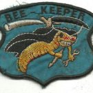US Army Bee Keeper 116th Assault Helicopter Company Vietnam War Patch