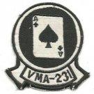 USMC VMA-231 Marine Attack Squadron 231 Vintage Vietnam Pocket Patch