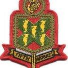 USMC 5th Marines Patch