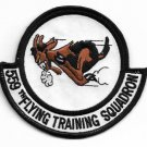 USAF 559th Flying Training Squadron Patch