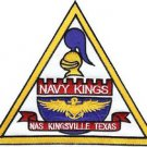 USMC NAS Kingsville Naval Air Station Patch