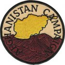 USMC Afghanistan Campaign Patch