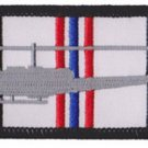 USMC AH-1 Afghanistan Ribbon Huey Helicopter Patch