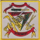 USMC IMA Detachement Intermediate Maintenance Activity El Toro, CA Patch