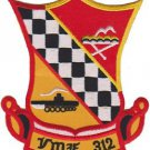USMC VMF 312 Marine Fighter Squadron Patch