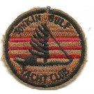 Tonkin Gulf Yacht Club Baret Mini Vintage Vietnam Patch