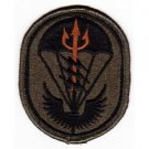 U.S. Army Special Operations Command South SOC OD patch