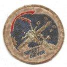 US Navy F-18 Hornet Driver Vintage Vietnam Patch