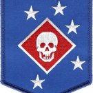 USMC 1st Marine Raider Battalion (1st MRB)  Patch