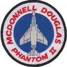USMC McDonnell Douglas F-4 Phantom II - Multirole Fighter Patch