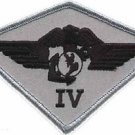 USMC 4th MAW Marine Aircraft Wing Patch