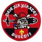 US Army 1st Battalion 717th Aviation Medical Company Air Ambulance Patch