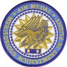 United States Air Medal Meritorious Achievement Military Patch