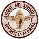 US Navy Naval Air Station Nas Key West Florida Desert Patch