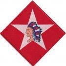 USMC 1st Battalion 6th Marines Camp Lejeune North Carolina Patch
