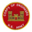 US Army Corps of Engineers Patch