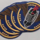 USMC Disney WWII Series VMF(N)-544 Night Fighter Squadron Patch 5 for 1 price