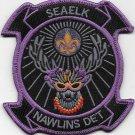 USMC Sea Elks Medium Tiltrotor Squadron VMM-166  Patch