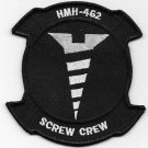 USMC HMH-462 Heavy Helicopter Squadron 462 Patch