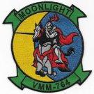 USMC VMM-764 Moonlight Patch