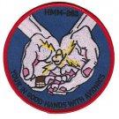 USMC HMM-262 Avionics Vietnam Patch