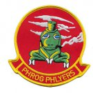 USMC Helicopter Squadron HMM - 161 Patch