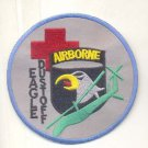 US Army Combat Aviation Brigade, 101st Airborne DivisionEagle Dustoff Patch #1