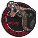"USMC AH-1 Kobra Helicopter 4"" Patch"