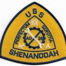 US Navy USS Shenandoah AD-26 Patch