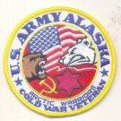 US Army Alaska 6th Vietnam Infantry Brigade Patch