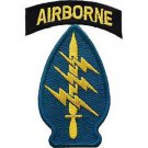 US Army Spesial Forces Airborne Patch