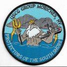 USCG Group Moriches NY Protectors of the South Shore Patch