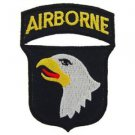 US Army 101st Airborne Patch