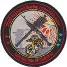 USMC IMTS BGS-10 Improved Moving Target Simulator Patch
